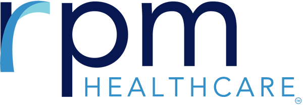 RPM Healthcare Logo - RPM Remote Patient Monitoring