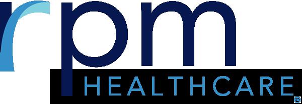 RPM Healthcare Logo - RPM Remote Patient Monitoring