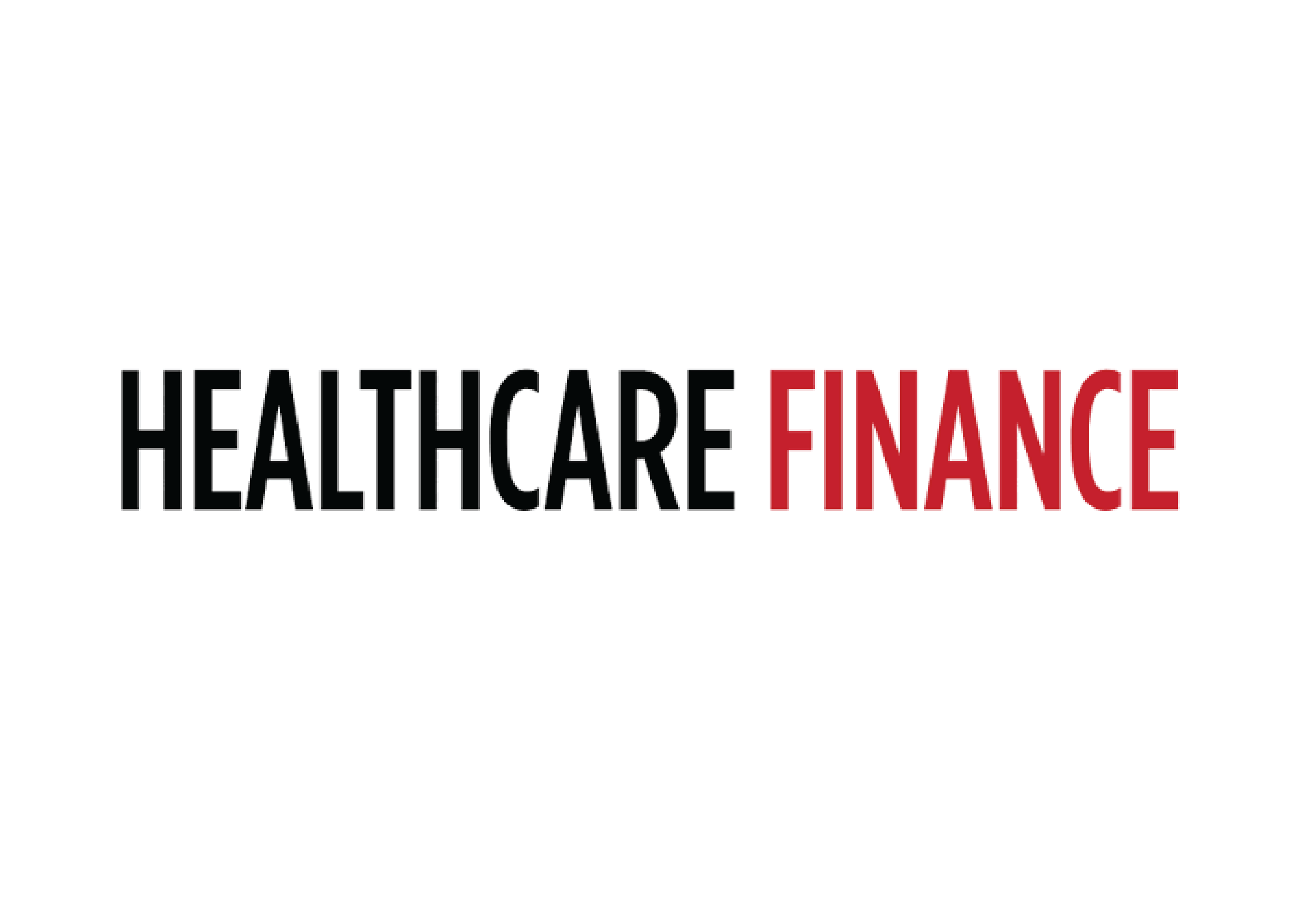 Healthcare Finance News Logo